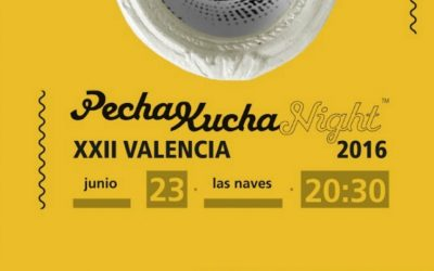 Pechakucha Night Valencia