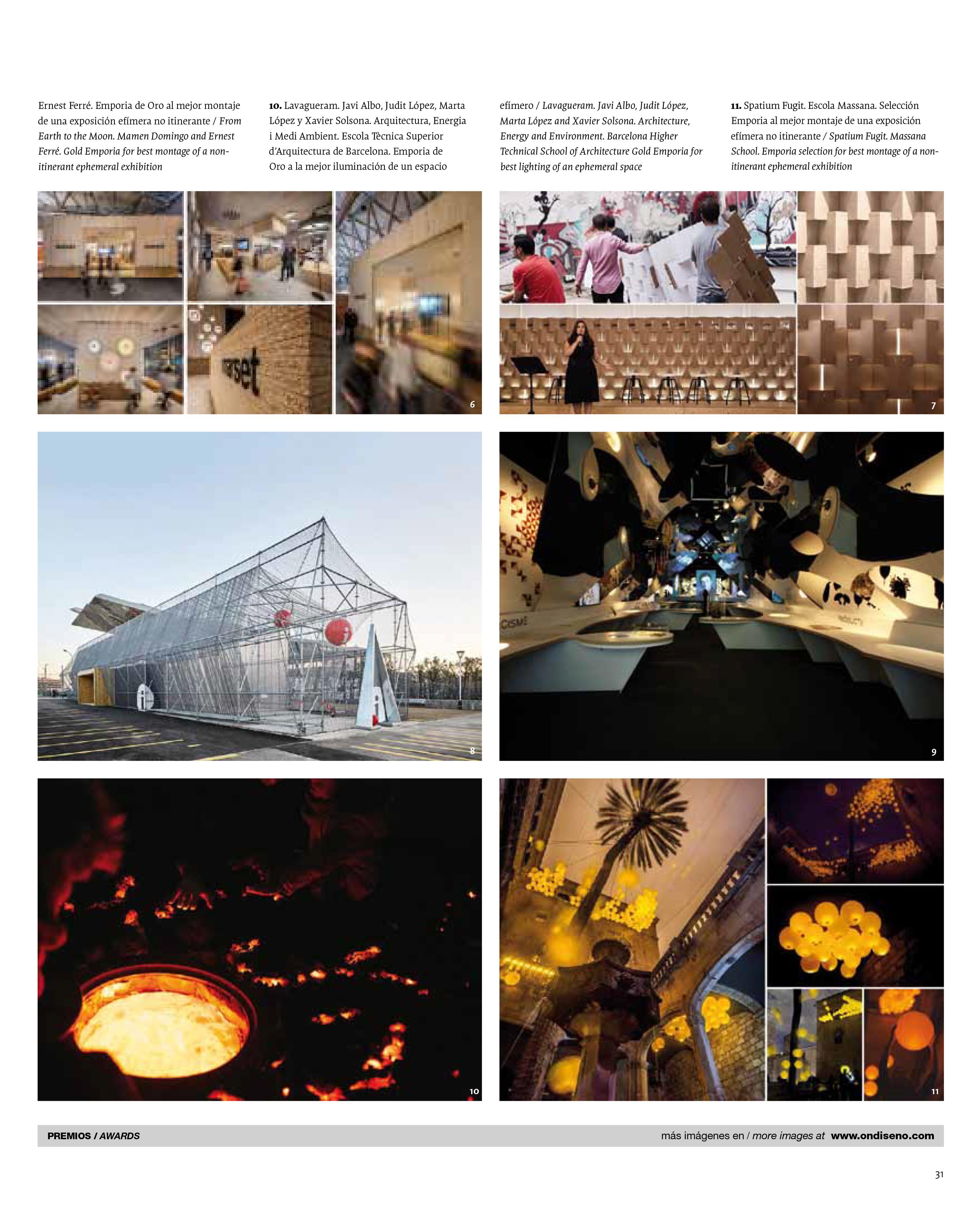 2017 revista ON emporia 2